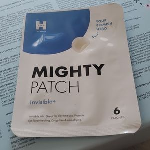 Hero Cosmetics Mighty Patch Invisible+ 6 Patches